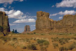Title: Monument Valley