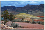 Title: Painted Hills