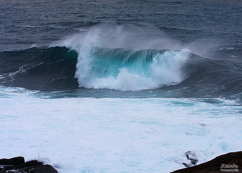 Big Cold Waves