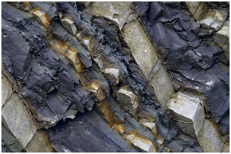 The shapes of Flysch