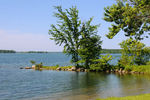 Title: Island on the St-Lawrence river - 2