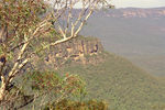 Title: Blue Mountains park - 2