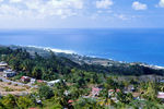 Title: Barbados High point
