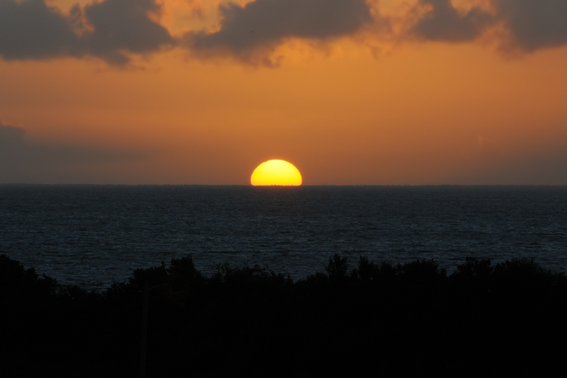 Cuban sunrise - 2011 - 2