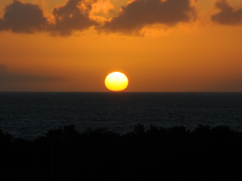 Cuban sunrise - 2011 - 3