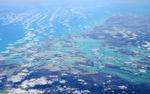 Title: Andros Island from the air - 2