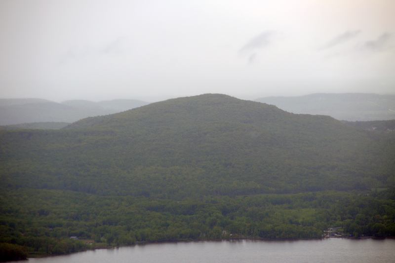 Rigaud Mountain