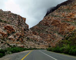 Title: Meirings Poort Pass