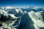 Title: The Himalayas and Mt Everest
