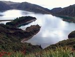 Title: Lagoa do Fogo