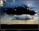 Title: Silver Lining! Camera: Canon EOS 20D