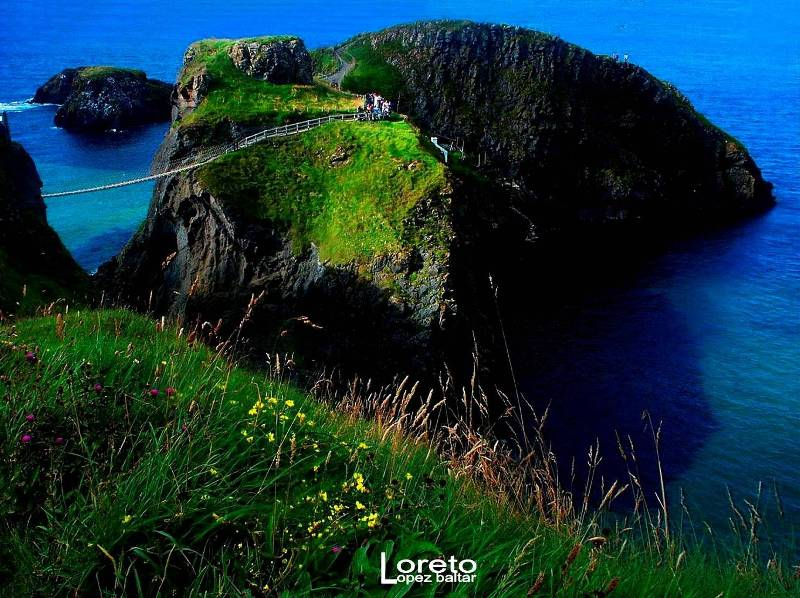 Carrick-a -rede
