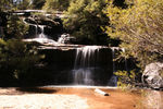 Title: Wentworth Falls