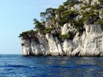 Title: Rocks of Cassis