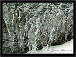 Title: Ice sculpture