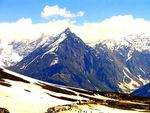 Title: Rohtang by Dink