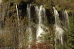 Title: JiuZhaiGou Multi-level Waterfalls