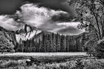Title: Yosemite Valley