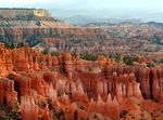 Title: Bryce Canyon park