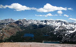 Title: Mammoth Lakes