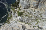 Title: The path in Julian Alps