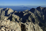 Title: From Triglav (2864m)