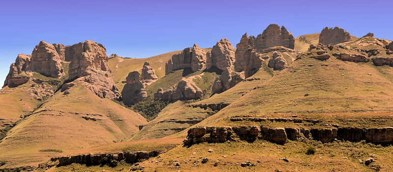 Clarens Formation