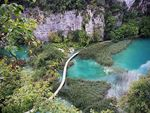 Title: Plitvice lakes national park