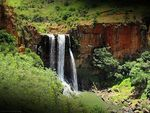 Title: Waterval Boven(Emgwenya)