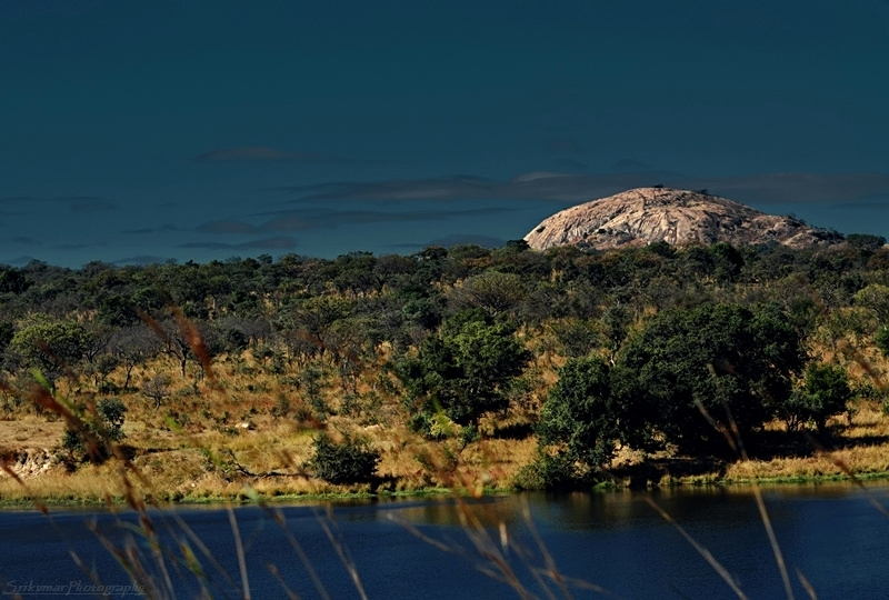 Kruger National Park-Pretoriuskop