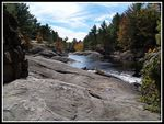 Title: On the Canadian Shield