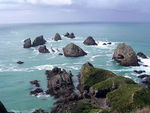 Title: Nugget point