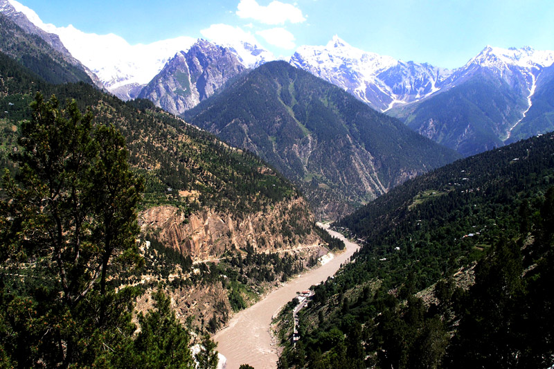 Going to Sangla