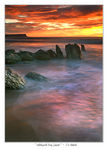 Title: Whitepark Bay Sunset
