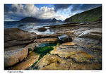 Title: Rocks of Elgol