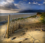 Title: Murlough Beach