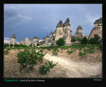Title: Land of the Fairy Chimneys
