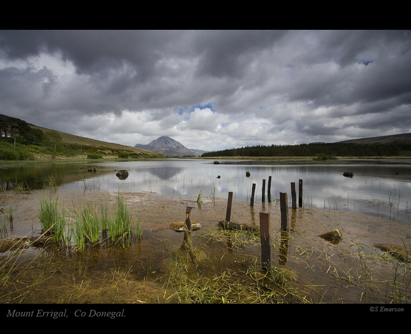 County Donegal