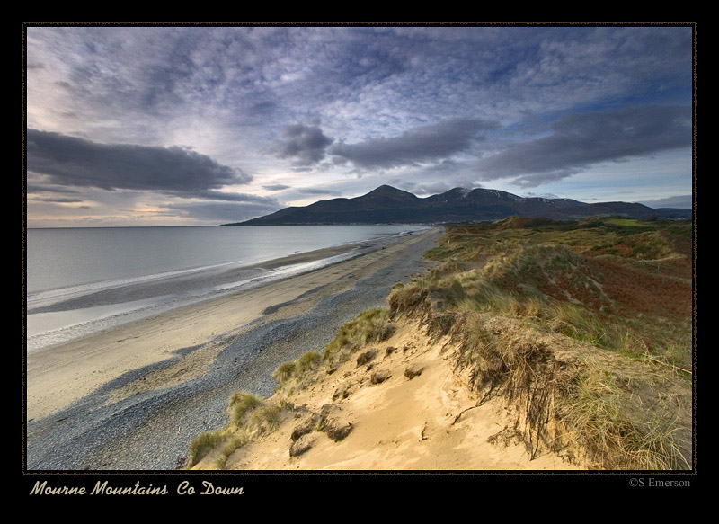 The Mountains Of Mourne Oh Mary This Londons A   Auto Design Tech