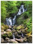 Title: Torc Waterfall