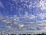 Title: Mixed Clouds
