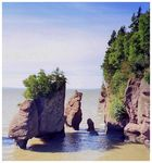 Title: Atlantic at Fundy