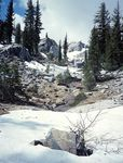 Title: Emmigrant Wilderness