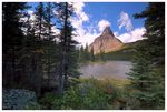 Title: Another shot from Swiftcurrent lake