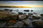 Title: Kimmeridge Bay