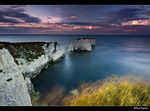 Title: Old Harry Rocks