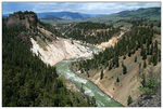 Title: Yellowstone River