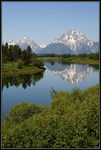 Title: Oxbow Bend
