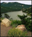 Title: Gibson Resevoir