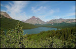 Title: Lower Two Medicine Lake